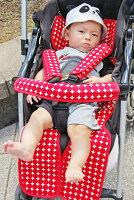 【新着】ベビーカー自転車チャイルドシートマルチクッションシート保冷シート子供乗せ自転車カバーベビーカーシート