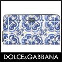 【ギフト ラッピング無料】DOLCE&GABBANA ドルチェ&ガッバーナ ドルガバ メンズ ジップア