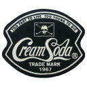 CREAMSODA cream soda CS new skeleton floor mat PD29GS-01CS2