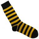 SOX[ horizontal stripe ]07AC0003