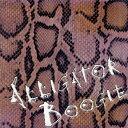 STEVE HOOKER & THE ST'S / ALLIGATOR BOOGIE( EP )