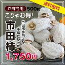 【送料無料】ご自宅用市田柿500g12〜2月までの期間限定販売干し柿/干柿05P05Dec15