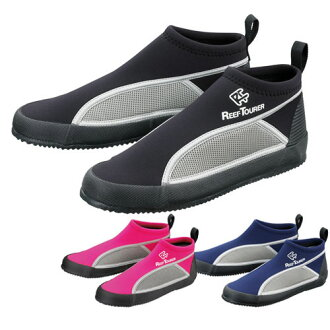 ReefTourer Leafs healer adult watchers / marine shoes black rbw3041 watershed / marine shoes men's / marine shoes women's / marine shoes Aqua shoes /
