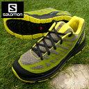 【サロモン/SALOMON】トレイルランニングシューズ SYNAPSE ACCESS シナプス アクセス メンズ salom-l359147-14ss