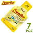 パワーバー PowerBar パワージェル バナナ味7個セット パワーバー パワージェル エネルギージェル パワーバー パワージェル トレイルラ..