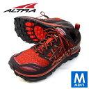 ALTRA アルトラ ローンピーク3.0 メンズ トレイルランニングシューズ LONE PEAK 3.0 M A16533