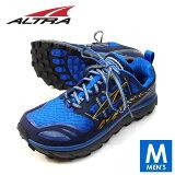 ALTRA アルトラ ローンピーク3.0 メンズ トレイルランニングシューズ LONE PEAK 3.0 M A16534
