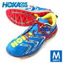慢跑, 馬拉松 - HOKA one one(ホカ オネオネ) メンズ トレイルランニングシューズ SPEEDGOAT(スピードゴート) 1008852 トレラン、靴