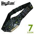 HOLDTUBE A-FIELD(ホールドチューブ エーフィールド) ウエストバッグ/ウエストポーチ/ショルダーバッグ ランニング/野外フェス/音楽フェス HOLD TUBE