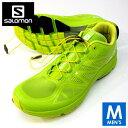 【サロモン/SALOMON】トレイルランニングシューズ SONIC PRO ソニックプロ メンズ L37849700