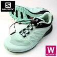 【サロモン/SALOMON】トレイルランニングシューズ SENSE PRO 2 W センスプロ2 W レディース L37905100