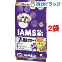 アイムス 7歳以上用 健康サポート チキン 中粒(5kg*2コセット)【IAMS1120_snr_chkn02】【アイムス】[アイムス 犬]【送料無料】