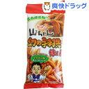 世界の山ちゃん 幻の手羽先風味 柿の種(45g)