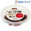 マルシマ かつお梅(150g)