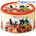富永食品 いか味付 缶詰(130g)[いか ご飯のお供 缶詰]