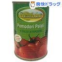 グラン・ムリ ホールトマト缶(400gX24コ入)★税込2980円以上で送料無料★