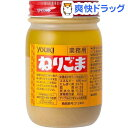 ユウキ食品 業務用 ねりごま(400g)【ユウキ食品(youki)】