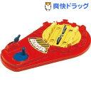 プラレール J-08 ニュー転車台(1コ入)【プラレール】[タカラトミー おもちゃ]