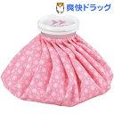 ザムスト アイスバッグ ピンク Lサイズ 378113(1コ入)【ザムスト(ZAMST)】[氷嚢 氷のう 冷却グッズ]