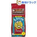 ライオンコーヒー チョコマカダミア(198g)【ライオンコーヒー】