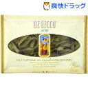 No. 310 D Czech fettuccine  (250 g) [D Czech (DE CECCO)  [pasta import food food import D Czech]]