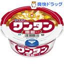 マルちゃん ワンタン 担担スープ ケース(32g*12個入)【マルちゃん】