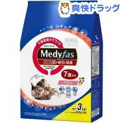 メディファス 7歳から チキン味(500g*6袋)【メディファス】