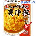 ヒガシマル醤油 ちょっとどんぶり 天津飯(2食入)