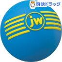 JWペットカンパニー アイスクィークボール M ライトブルー(1コ入)【JWペットカンパニー】[犬 おもちゃ]