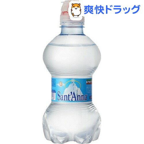 サンタンナ イタリアアルプス天然水(250mL*...の商品画像