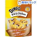 コング ディンゴミートインザミドル BBQチキン ミニ(10本入)【ディンゴ】