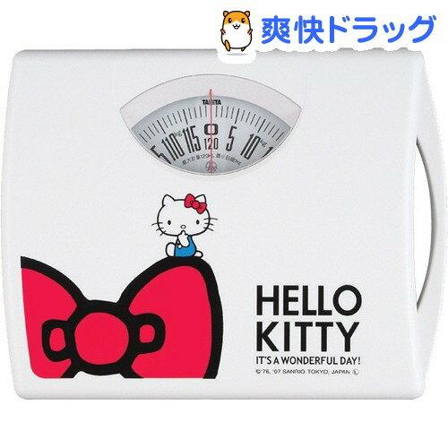 タニタ ハローキティ アナログヘルスメーター HA011-KT(1台)【タニタ(TANIT…...:soukai:10184972