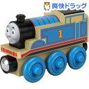 きかんしゃトーマス 木製レールシリーズ トーマス FHM16(1コ入)【きかんしゃトーマス】