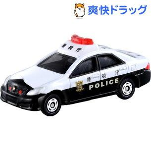 クラウン パトロールカー おもちゃ