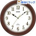 カシオ 掛時計 IQ-1105J-5JF(1コ入)【送料無料】