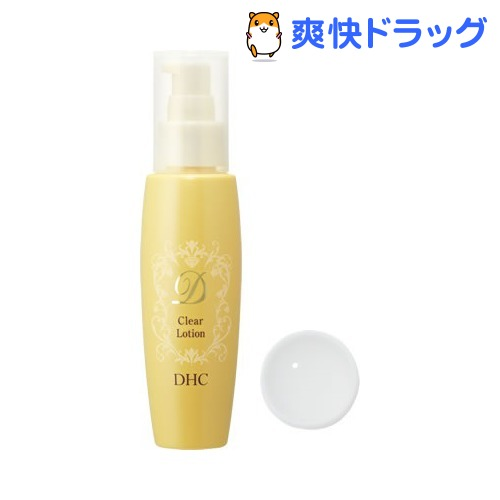 DHC ダイヤモンドシェイプ 美顔器用 Dクリア ローション(100mL)【DHC】