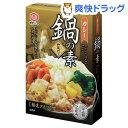 宮島醤油 カレー鍋の素 和風だし 粉末タイプ(2袋入)[カレー鍋]