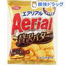 エアリアル 贅沢バター味(70g)