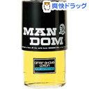 マンダム アフターシェーブ ローション(120ml)【mandom(マンダム)】