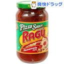 ラグー ピザソース(397g)