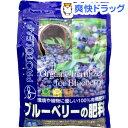 プロトリーフ ブルーベリーの肥料(2kg)【プロトリーフ】