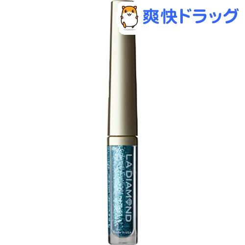 エルエーダイヤモンド ジュエルアイライナー アクアジュエル JE08(7mL)【エルエーダイヤモンド】
