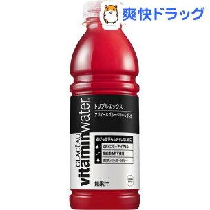 グラソー ビタミン ウォーター トリプル エックス コカ・コーラ コカコーラ