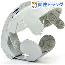 サンコー USBぶるぶるヘルメット BRNRL3KB(1セット)【送料無料】