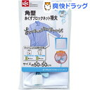 CX 角型 糸くずブロックネット 特大(1枚入)