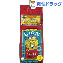 ライオンコーヒー ライオンマカダミア(198g)【ライオンコーヒー】