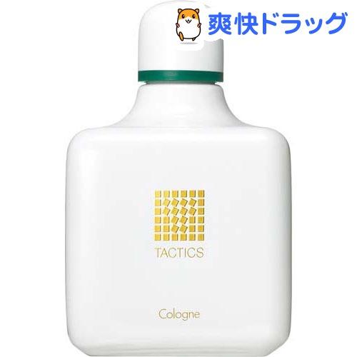 資生堂 タクティクス コロン L(240mL)【タクティクス(TACTICS)】【送料無料】