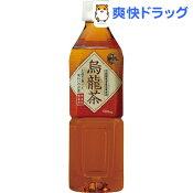 神戸茶房 烏龍茶(500mL*24本入)【神戸茶房】
