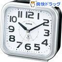 目覚まし時計 アップタイム T-719 SM-Z(1台)