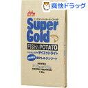 スーパーゴールド フィッシュ&ポテト ダイエットライト 体重管理用(7.5kg)【スーパーゴールド】【送料無料】
